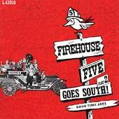 Goes South! by Firehouse Five