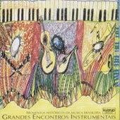Grandes Encontros Instrumentais (Momentos Históricos da Música Brasileira) by Various Artists