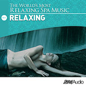 The World's Most Relaxing Spa Music, Vol. 1: Relaxing by Global Journey