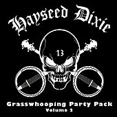 Grasswhoopin' Party Pack, Vol. 2 by Hayseed Dixie