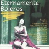 Eternamente Boleros by Various Artists