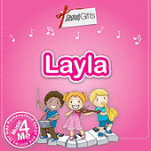 Music 4 Me – Personalised Songs & Stories for Layla by Peter Samuels