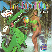Los Cocodrilos, Vol. 1 by Cocodrilos