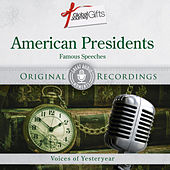 Great Audio Moments, Vol.11: American Presidents by Various Artists