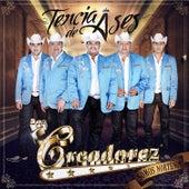 Tercia de Ases by Los Creadorez