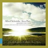 Schnittke: Konzert für Chor, Stimmen der Natur & 3 Geistliche Gesänge - Pärt: Dopo la vittoria by Various Artists