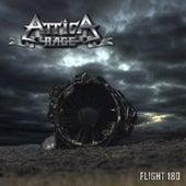 Flight 180 by Attica Rage