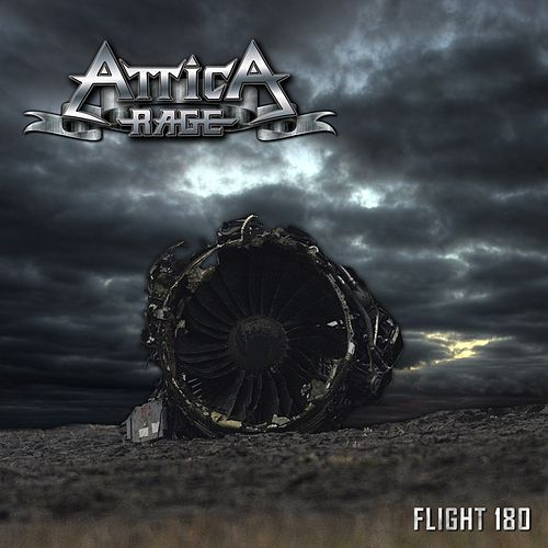 Flight 180 by Attica Rage