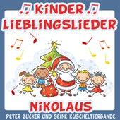 Kinder Lieblingslieder: Nikolaus by Peter Zucker