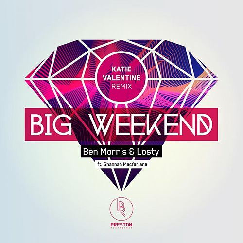 Big Weekend (feat. Shannah MacFarlane) [Katie Valentine Remix] by Ben Morris