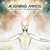 My Heart is Remixed by Aligning Minds