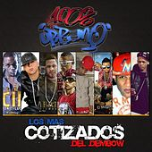 100% Urbano ( Los Mas Cotizados Del Dembow) by Various Artists