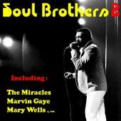 Soul Brothers, Vol. 2 von Various Artists