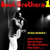 Soul Brothers, Vol. 1 von Various Artists