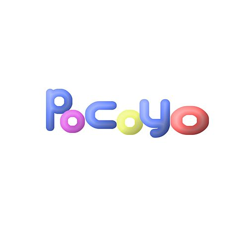 Pocoyo by Boyo