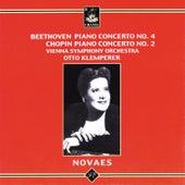 Beethoven & Chopin: Piano Concertos by Guiomar Novaes