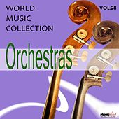 Orchestras, Vol.28 by Various Artists