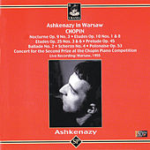 Ashkenazy Plays Chopin by Various Artists
