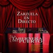 Zarzuela en Directo: La Taberna del Puerto by Coro del Festival de Ópera de las Palmas de Gran Canaria