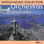 Orchestras, Vol.8 by Various Artists
