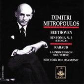 Dimitri Mitropoulos Conducts Beethoven: Sinfonia No. 3 by Dimitri Mitropoulos