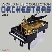 Orchestras, Vol.6 by Various Artists