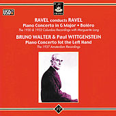 Ravel Conducts Ravel by Maurice Ravel