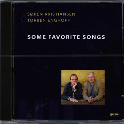 Some Favorite Songs by Torben Enghoff