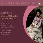 Poulenc: Les mamelles de Tirésias von Various Artists