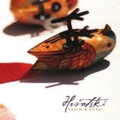 Swarm & Dither by Hrvatski