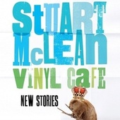 New Stories by Stuart McLean