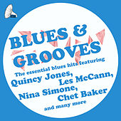 Blues and Grooves von Various Artists