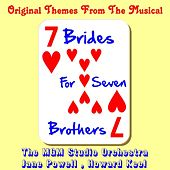 Seven Brides for Seven Brothers (Original Soundtrack) by Various Artists
