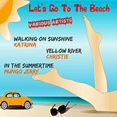 Let's Go to the Beach by Various Artists
