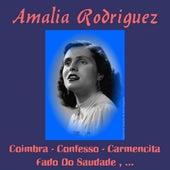 Amalia Rodriguez by Amalia Rodriguez