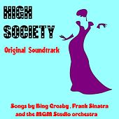 High Society (Original Soundtrack) by Various Artists