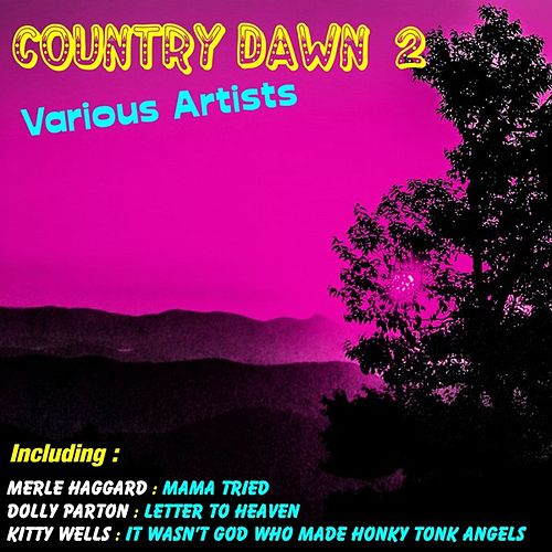 Country Dawn, Vol. 2 by Various Artists