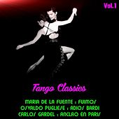 Tango Classics, Vol.1 by Various Artists
