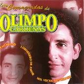 Las Consagradas de Olimpo Cardenas by Olimpo Cardenas
