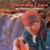 Mis Canciones Favoritas by Leonardo Favio