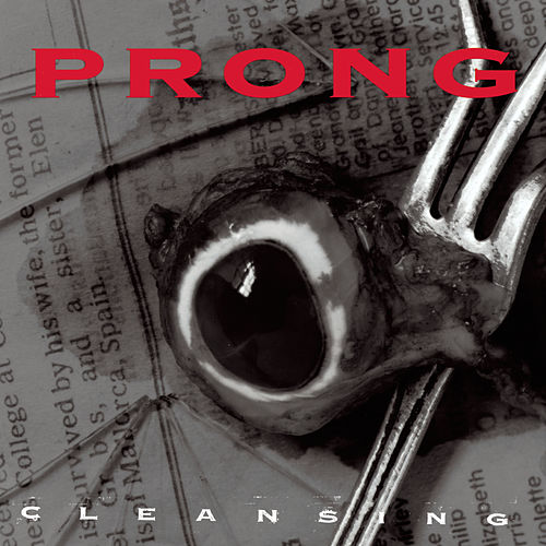 Cleansing by Prong