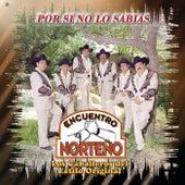 Por Si No Lo Sabias by Encuentro Norteno