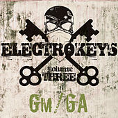 Electro Keys Gm/6a Vol 3 by Various Artists