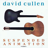 Suspended Animation by David Cullen