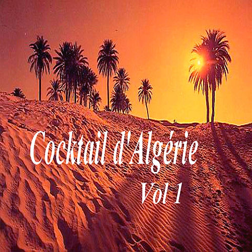 Cocktail d'Algérie, Vol. 1 by Various Artists