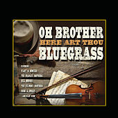 Oh Brother Here Art Thou von Various Artists
