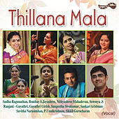 Thillana Mala by Various Artists