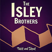 Twist & Shout von The Isley Brothers