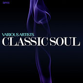 Classic Soul by Various Artists
