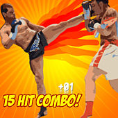 15 Hit Combo! Vol. 1 von Various Artists